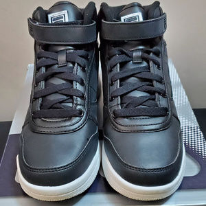 Fila Women's BBN 84 Sneaker Black